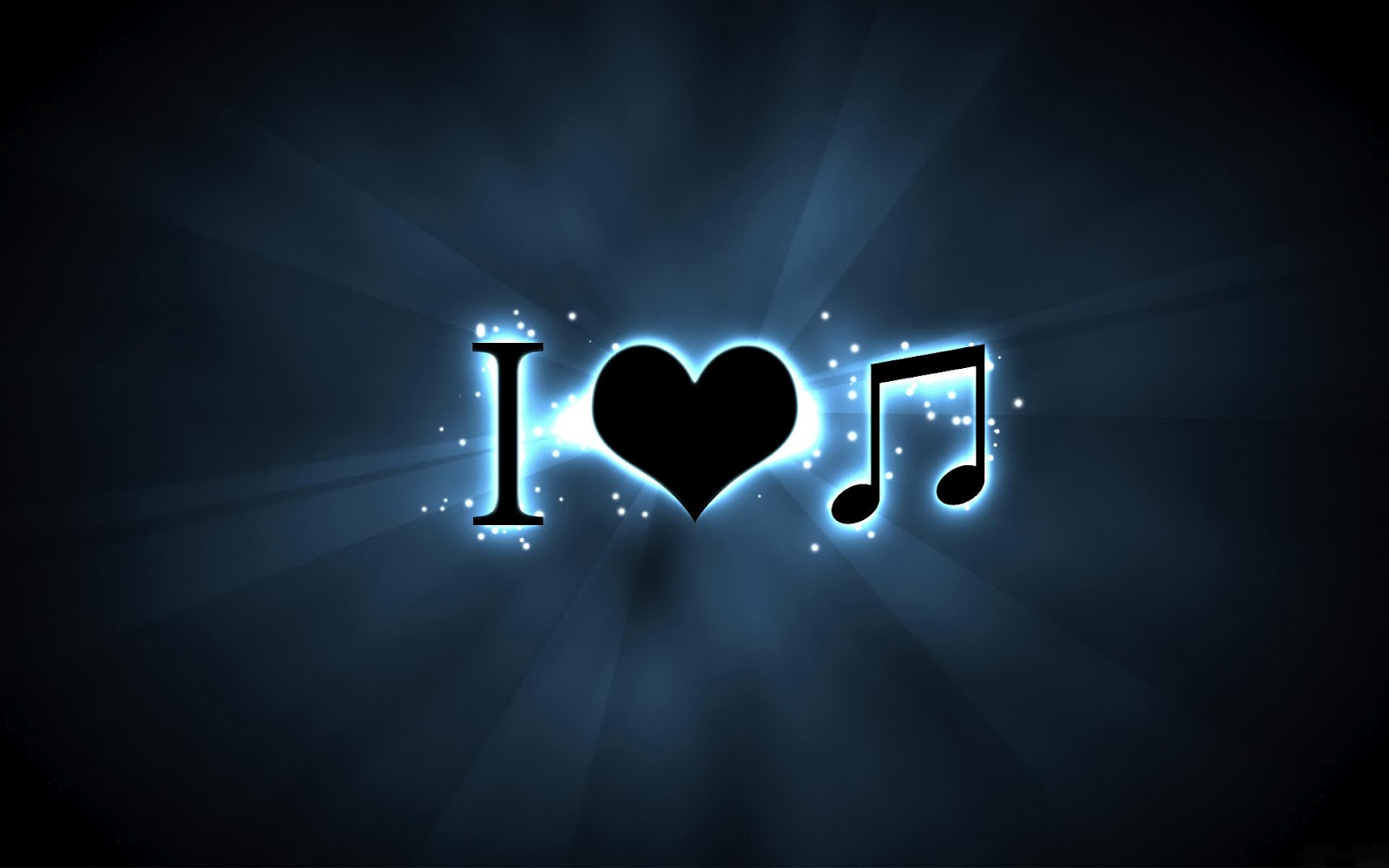 music wallpaper i love music wallpapers