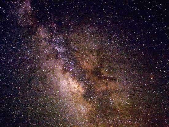 Sagittarius 3