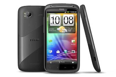 HTC, Nokia, Smartphones, HTC Sensation, Nokia E6, Nokia X7, Symbian, Android, Tech, Science News, Technology News, Computer News, Gadget News