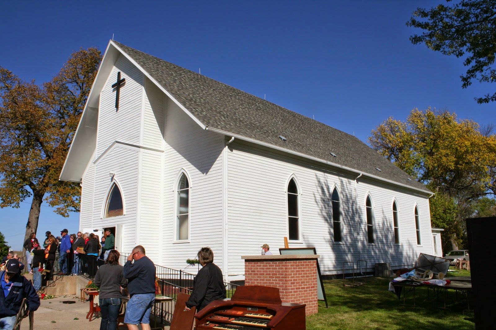 Worship On Saturday In Grand Island Ne