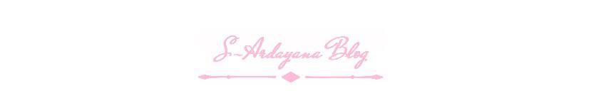 S-Ardayana