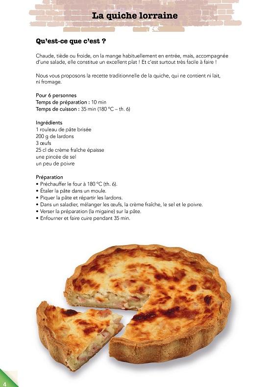 Autour de la gastronomie recettes et activit s pour la - La cuisine a toute vapeur pdf ...