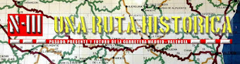N-III. UNA RUTA HISTRICA