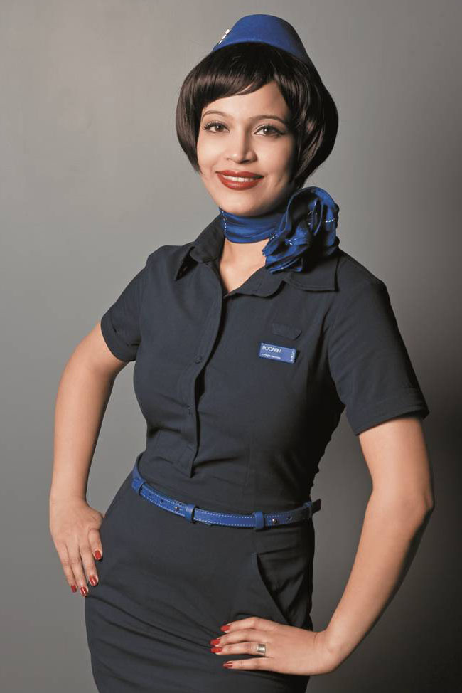 cabin crew of indigo Crew id: login: forgotten your password please swipe your card to log-in: password: add icrew to your favorites.