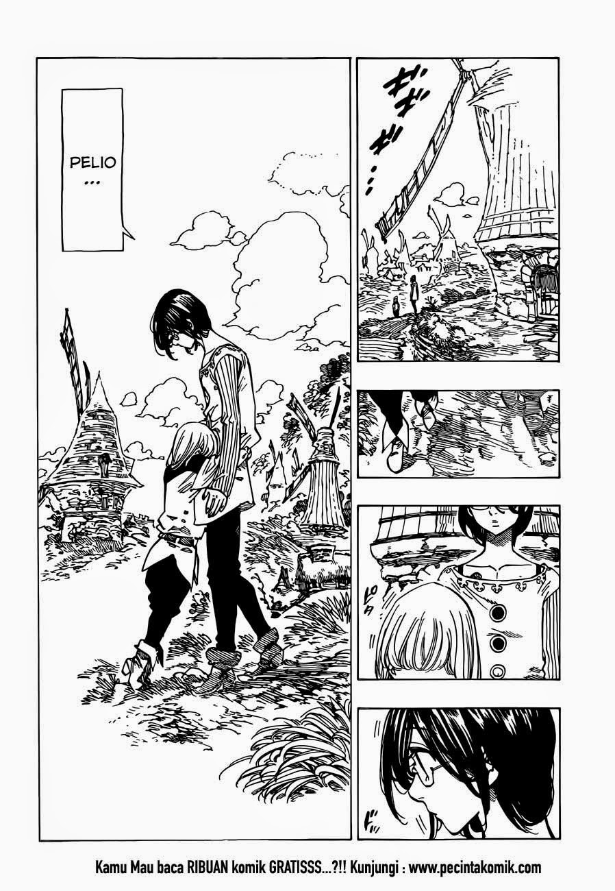 Komik nanatsu no taizai 059 - unpredictable man enters the stage 60 Indonesia nanatsu no taizai 059 - unpredictable man enters the stage Terbaru 20|Baca Manga Komik Indonesia|
