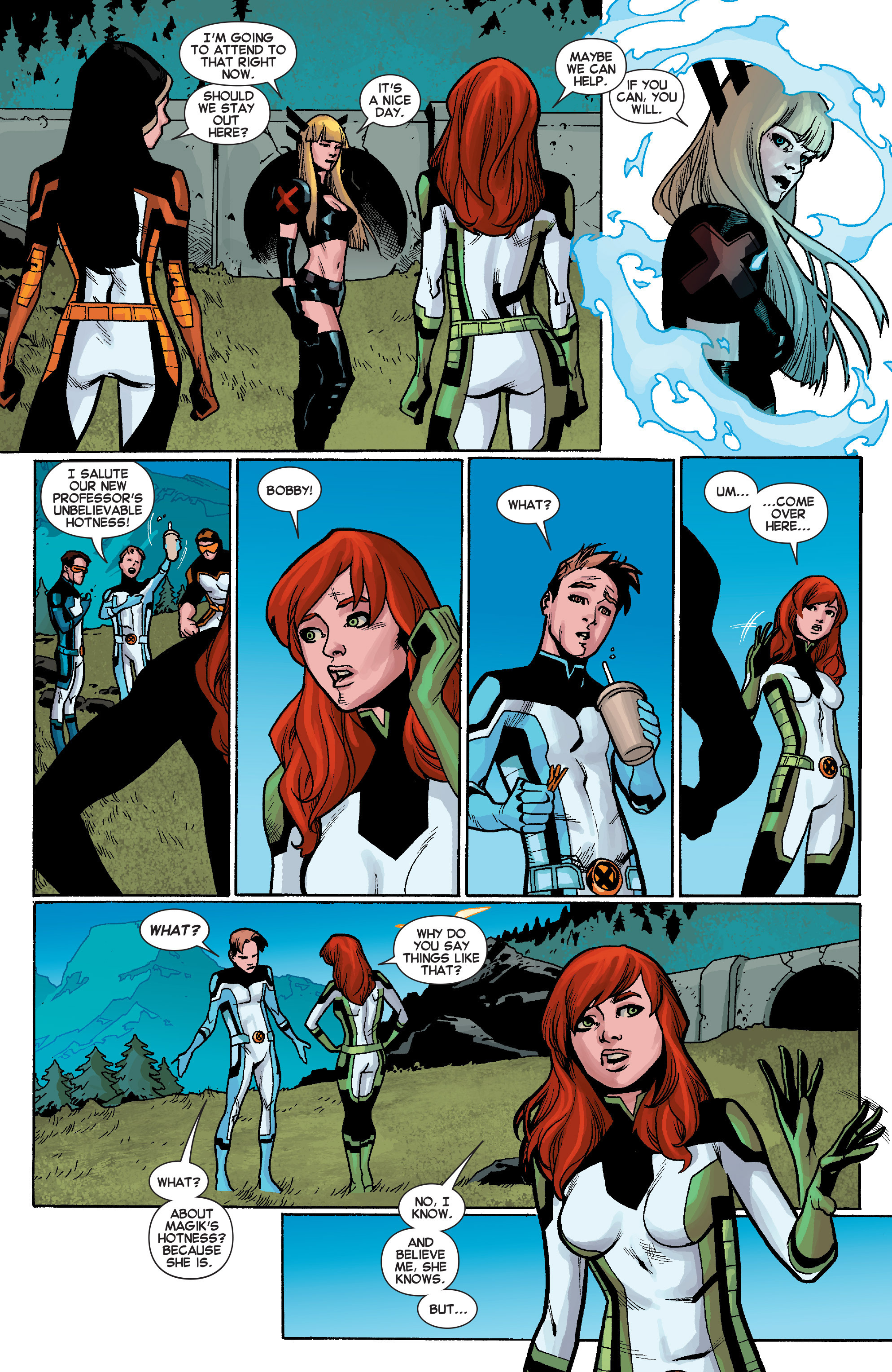 All-New X-Men (2013) chap 40 pic 7