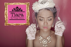 Tiara by Tracy Dizon