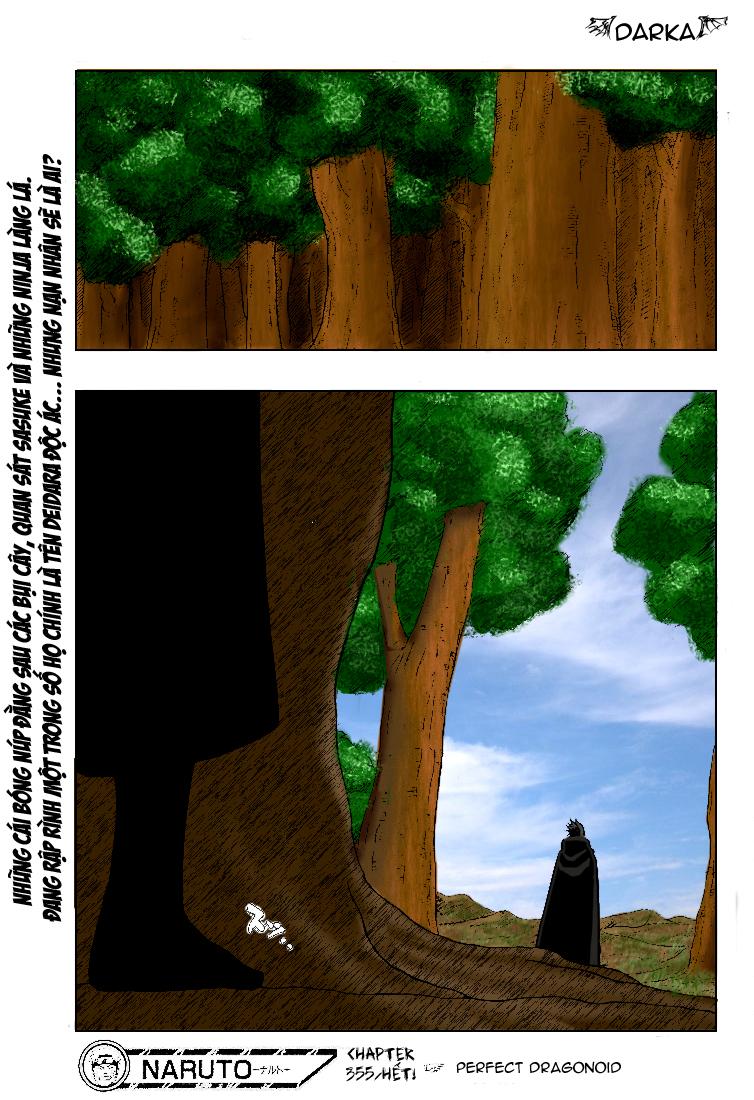 Naruto chap 355.Color Trang 16 - Mangak.info