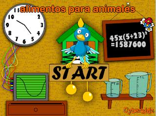 JUEGOS DE ANIMALES CYBERKIDZ