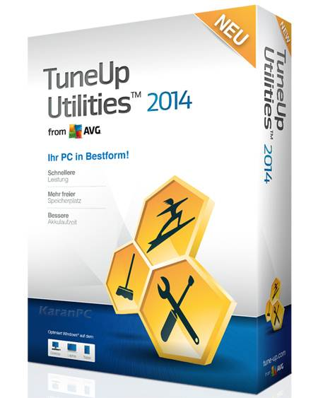 Tuneup Utilities 2014 Free Download