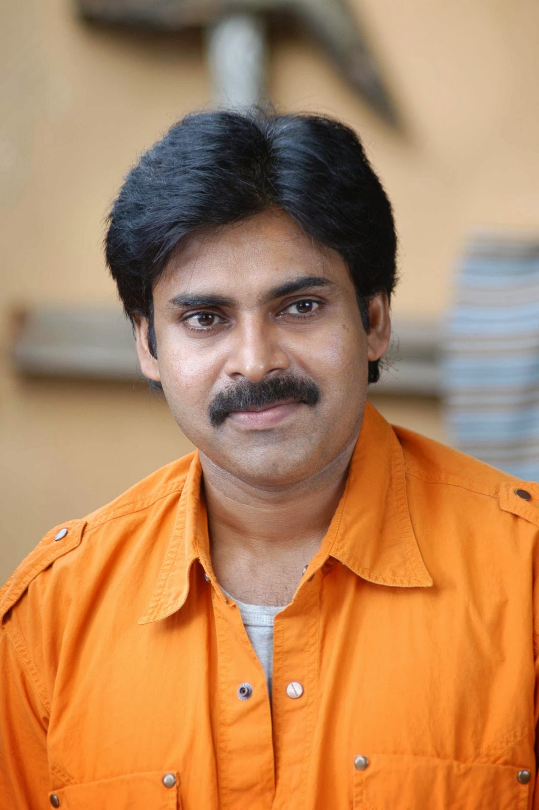 Power Star Pawan Kalyan Total Assets