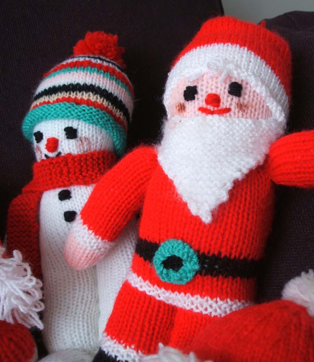 Knitting Christmas Presents : Me you and magoo handmade christmas gifts
