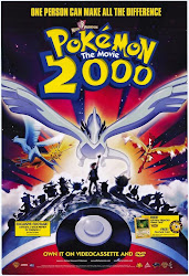 Pokemon Movie 2