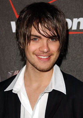 Medium length haircuts for men 2013