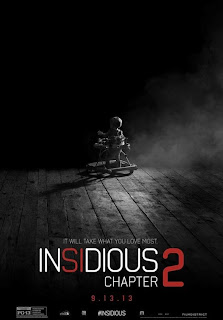 xem phim Ma Quái 2 - Insidious 2 2013 full hd vietsub online poster