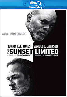 The Sunset Limited BluRay  Download The Sunset Limited &#8211; Bluray 1080p &#8211; Dual udio + Legenda