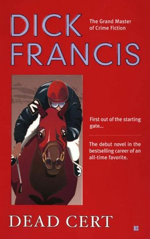 Dick francis racing work always!