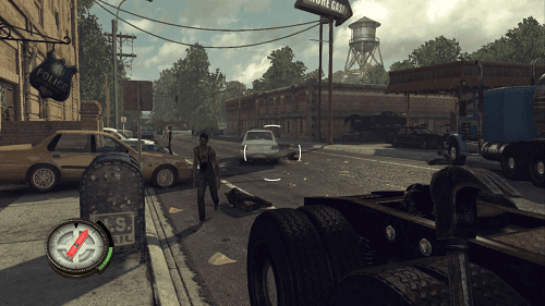 Download The Walking Dead Survival Instinct PC Full Version 1