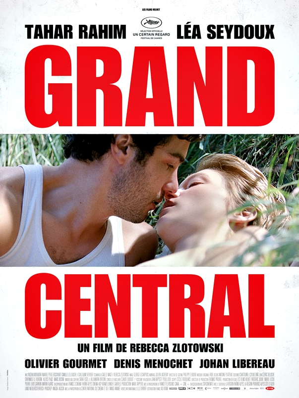 Póster: Grand Central