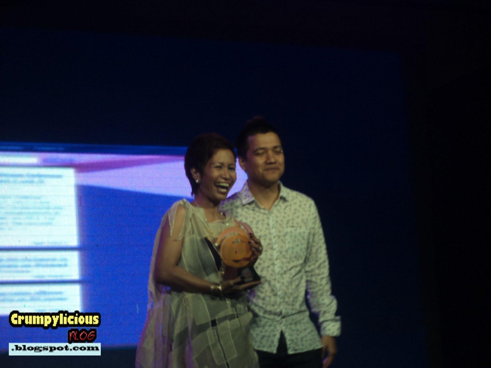 Point Blank Games: The Tattoo Tatt Awards at Manila