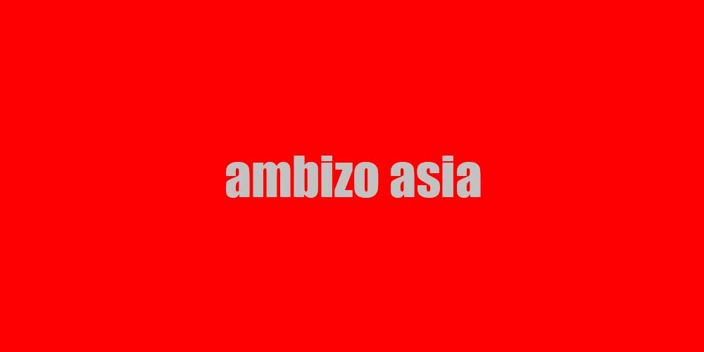 ambizo asia
