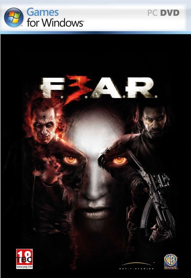 Download Movie F.3.A.R. 3 (2011 / ENG / PC / Repack)