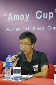 Mr. Xu Xiao