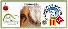 Invierno: Masas Aragonesas, Ternasco y Aceite