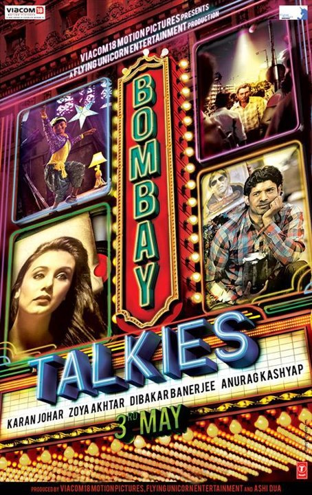 Bombay Talkies (2013) Full Movie Download