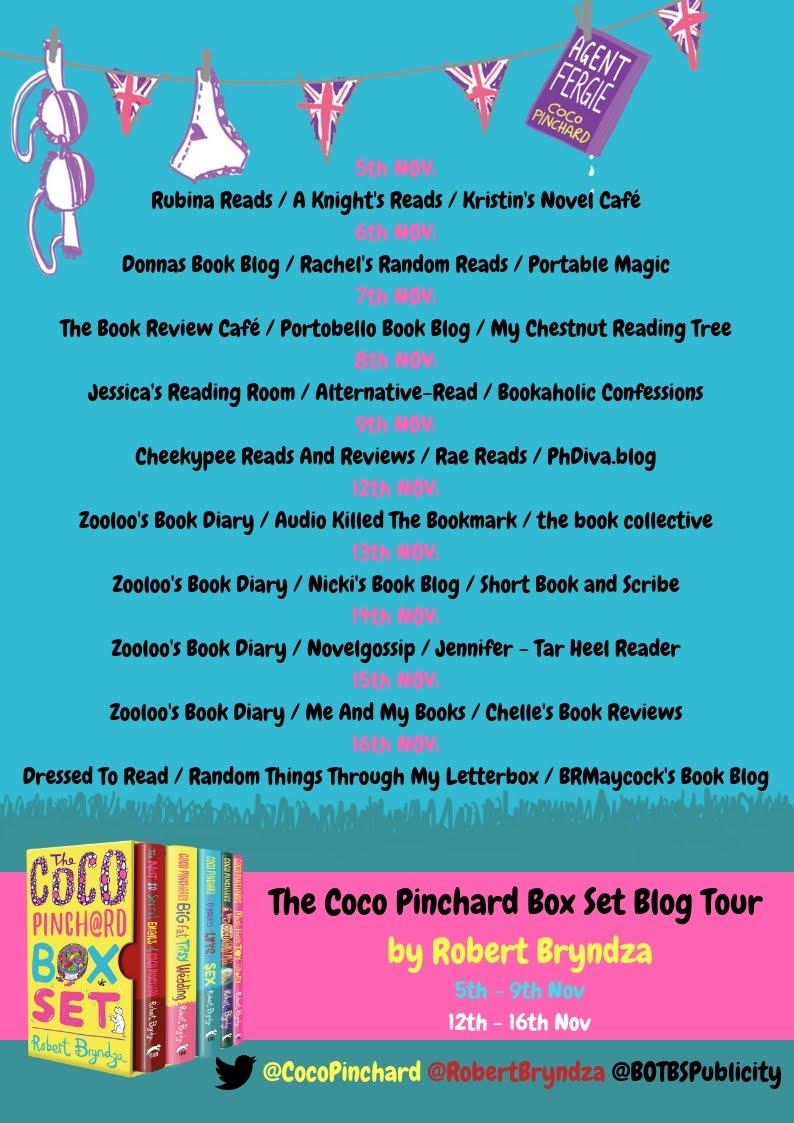 Coco Princhard Boxset