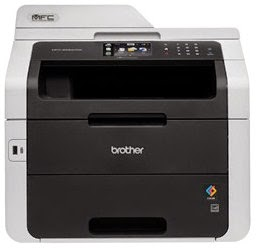 Brother MFC-9330CDW Printer Driver Download