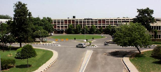 fsa - Punjab Agricultural University (PAU) Opening October 2015