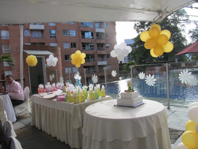 Primera comunion decoracion fiestas infantiles fiestas for Fiestas comunion decoracion