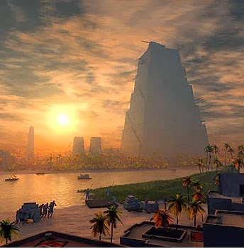 Mystery Babylon – The Great Harlot and the Illuminati / Masonic / Catholic Connection.