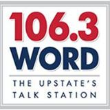 Hear me again soon on WORD/Greenville-Spartanburg, SC
