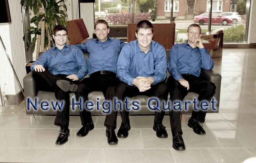 New Heights Quartet