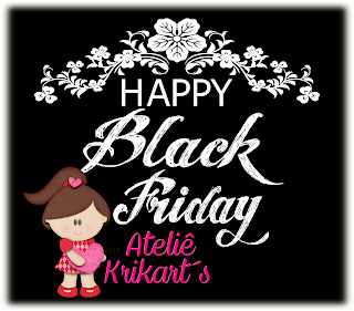 Black Friday Lembrancinhas e Brindes Personalizados