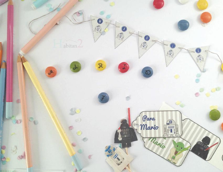 Cumpleaños personalizado by Habitan2