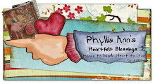 Phyllis Ann's Heartfelt Blessings