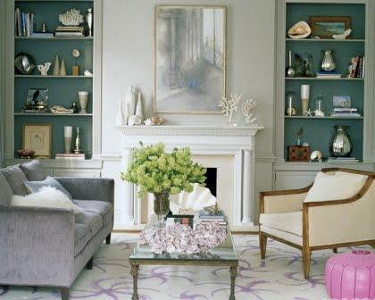 Tara Free Interior Design PRINCIPLES OF DESIGN {BALANCE}