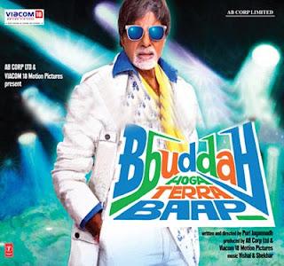 Buddah...Hoga Terra Baap (2011) Bollywood Hindi Movie Songs Mp3 Free Download