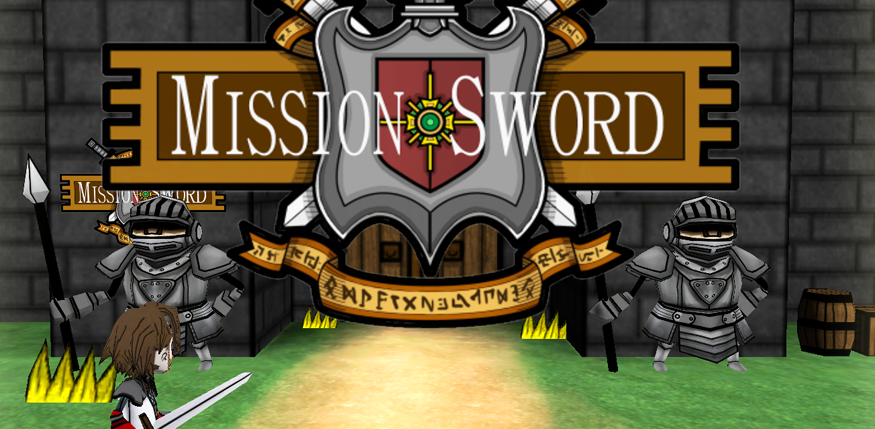 Mission Sword v1.04 Apk Mod [Unlimited Money]