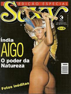 India Aigo - Sexy Especial 2000