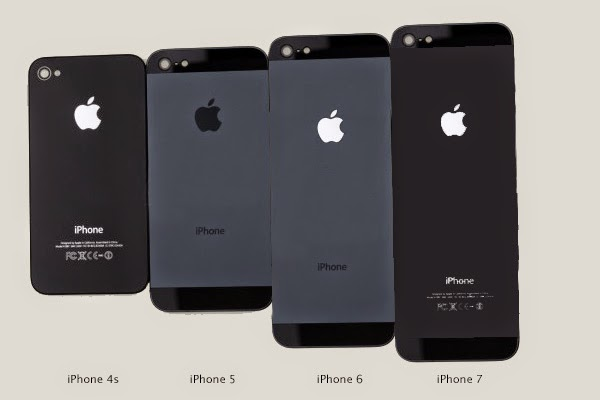 Apple I Phone 7 Information With Pictures | Information Magazine