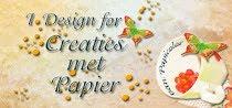 Creaties met Papier