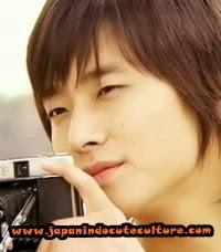 Joo Ji Hoon Aktor Korea Paling Ganteng, Cakep, dan Imut