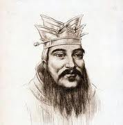 Frases do filosofo Confúcio filosofia