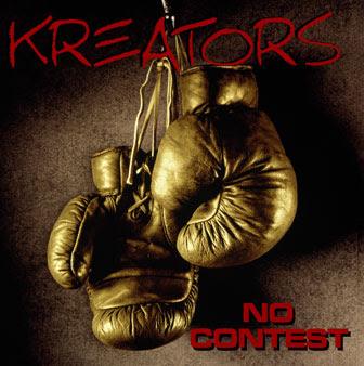 Kreators – No Contest (CD) (1999) (FLAC + 320 kbps)