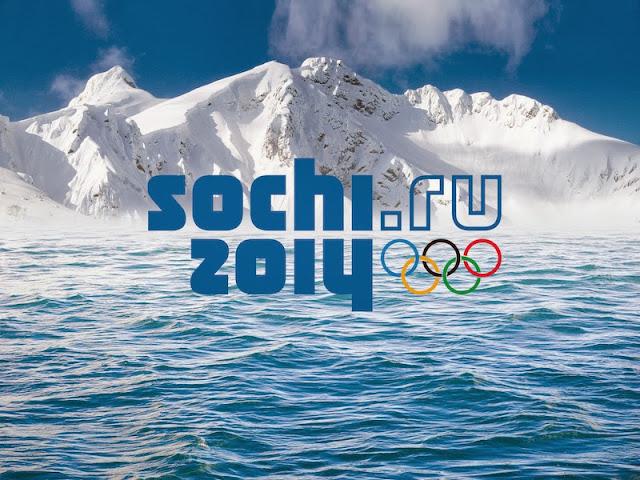 Sochi Olimpiadi