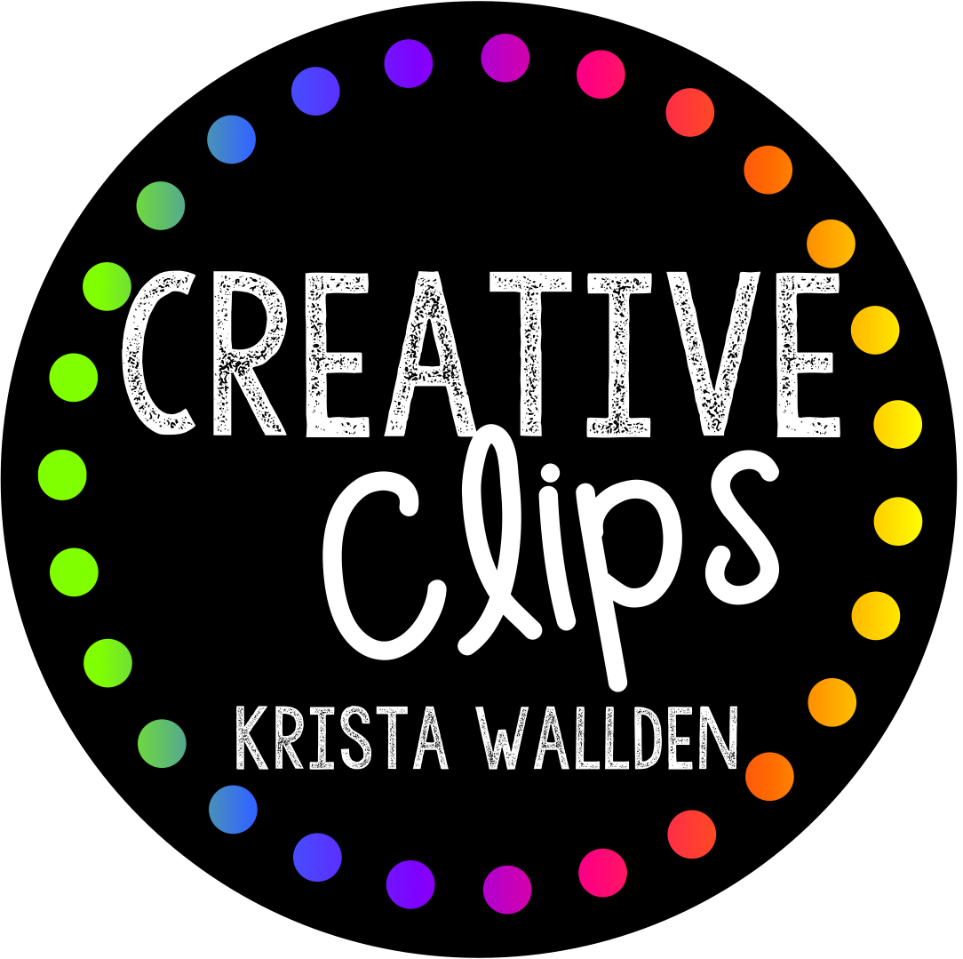 Creative Clips Clipart